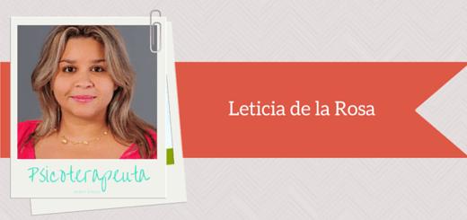 Leticia de la Rosa