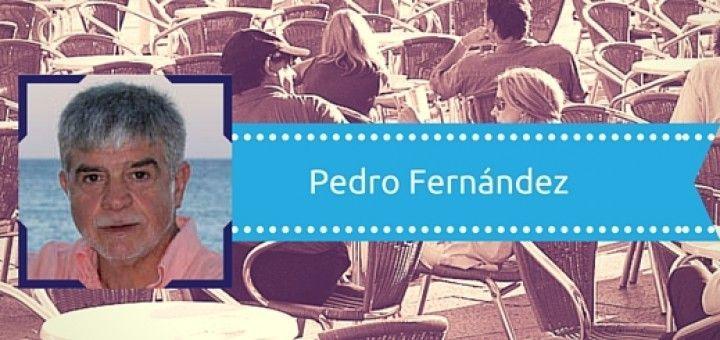 Pedro Fernández Vicente