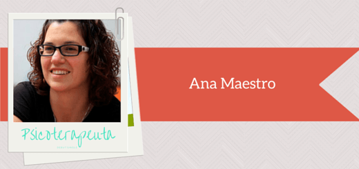 Ana Maestro