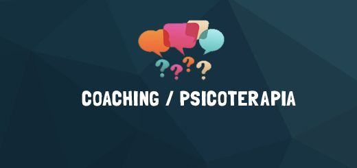 Coaching Psicoterapia