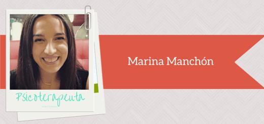 Marina Manchón