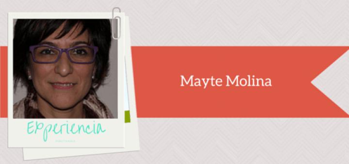Mayte Molina