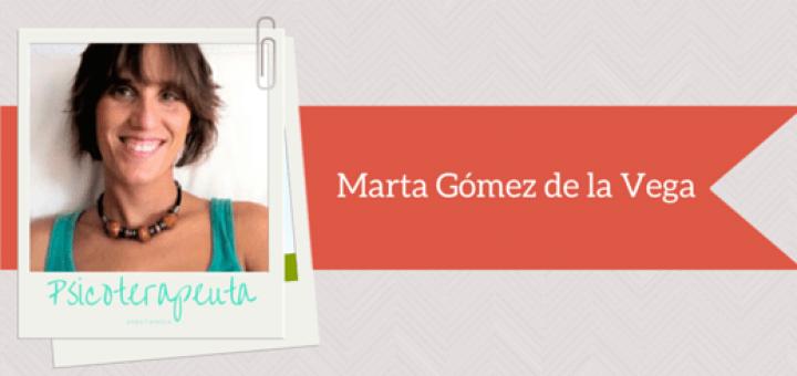 Marta Gómez de la Vega