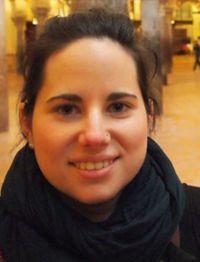 Sara Garzarán