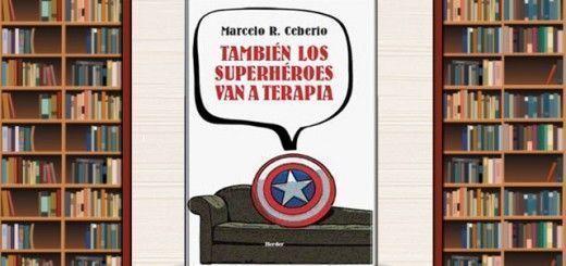 los superheroes tambien van a terapia