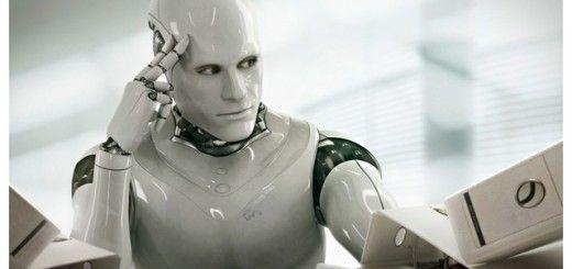Utilizarán los Robots las redes sociales