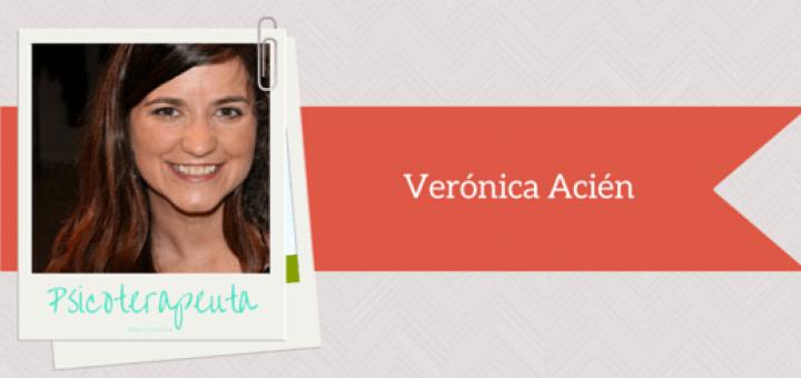 Verónica Acién