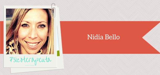 Nidia Bello