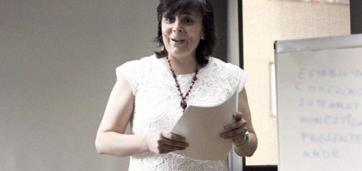 Carmen Gómez-Pimpollo