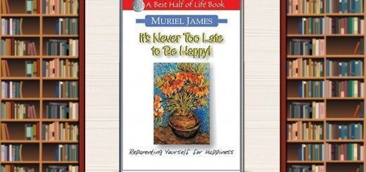 Its never too late to be happy