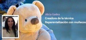Alicia Gadea
