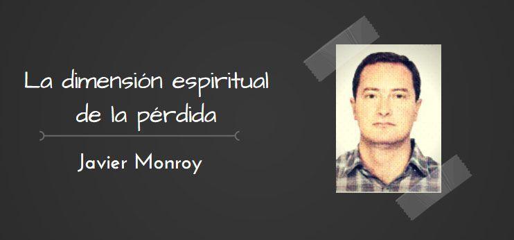 la dimension espiritual de la perdida