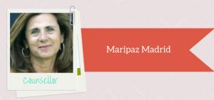 Maripaz Madrid