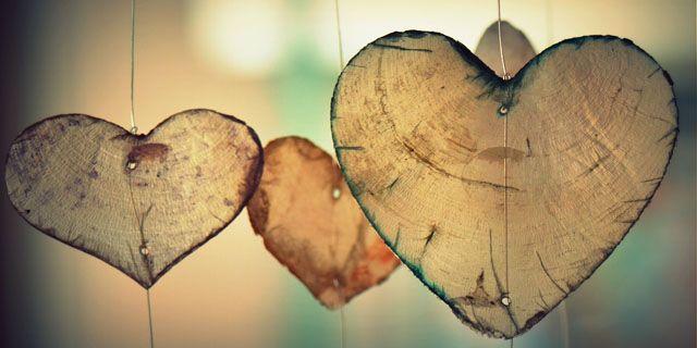 motivos del corazon